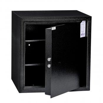 Сейф офисный Ferocon БС-46К.П2.9005 (319)