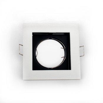 LED світильник ElectroHouse стельовий модульний білий