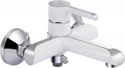 Смеситель для ванны QTAP Grand WCR 006 с душевым гарнитуром