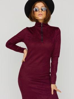 Платье Karree Кендис P1926M6096 Марсала