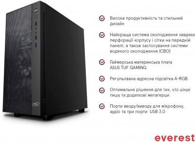 Компьютер Everest Game 9080 (9080_0237)