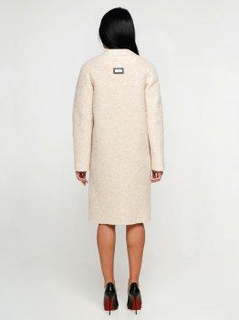 Пальто Favoritti В-1170 Бежеве