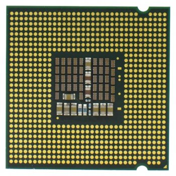 Процесор Intel Core 2 Quad Q9500 2.83 GHz/6M/1333 (SLGZ4) s775, tray