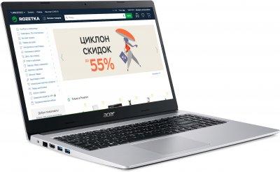 Ноутбук Acer Aspire 3 A315-23G-R233 (NX.HVSEU.01F) Pure Silver