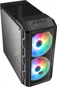 Корпус Cooler Master MasterCase H500 ARGB (MCM-H500-IGNN-S01)
