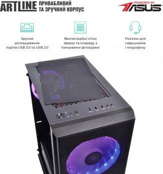 Компьютер Artline Gaming X65 v31