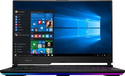 Ноутбук Asus ROG Strix SCAR 17 G733QR-HG078T (90NR05G1-M01880) Black