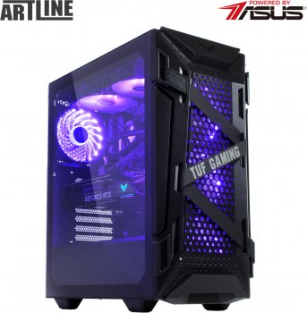 Компьютер ARTLINE Gaming TUF v39