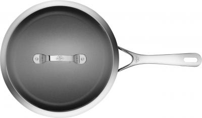 Сковорода Ballarini Alba ALBGOLO.28U глубокая с крышкой 28 см (1000251)
