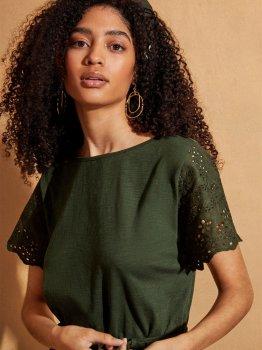 Плаття пляжне Women'Secret 5549914-22 Зелене