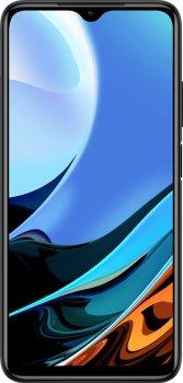 Мобільний телефон Xiaomi Redmi 9T 4/128 Carbon Gray (749702)