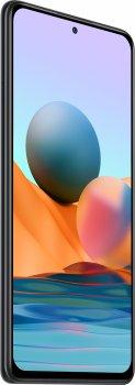 Мобильный телефон Xiaomi Redmi Note 10 Pro 6/128GB Onyx Gray (765960)