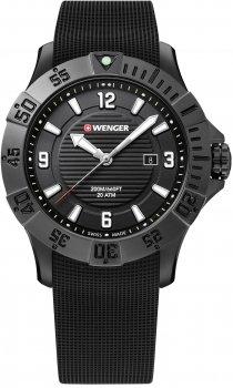 Чоловічий годинник Wenger W01.0641.134