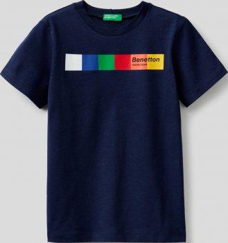 Футболка United Colors of Benetton 3096C151T-252