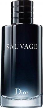 Парфюмированная вода для мужчин Christian Dior Sauvage 60 мл (3348901368254)