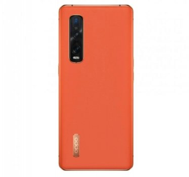 Смартфон Oppo Find X2 Pro 12/512GB (Orange)
