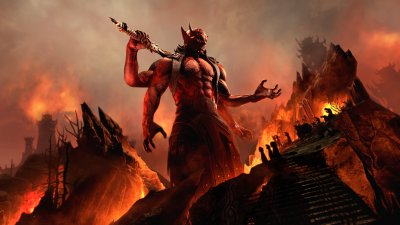 Ключ активации Steam   The Elder Scrolls Online: Blackwood