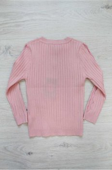 Светр Tongduediao Світло-рожевий (2125000594903)