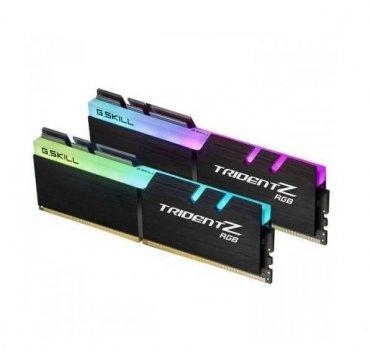 Модуль пам'яті G. Skill DDR4 32Gb (2x16) Trident Z Neo 3600 MHz (F4-3600C16D-32GTZNC)