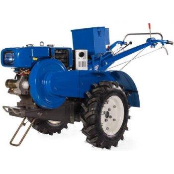 Мотоблок дизельний Forte МД-81ЕGT, без плуга (синій)