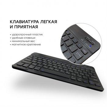 Клавиатура AirOn Easy Tap Black для Smart TV и планшета (4822352781027)