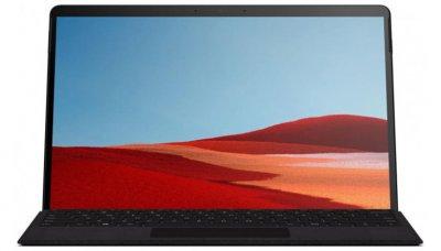 "Планшет Microsoft 13"" Surface Pro X 8GB/256GB with Surface Pro X Keyboard (MNY-00001/QJW-00001) Matte Black"