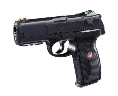 Пістолет Umarex Ruger P345 CO2 (Страйкбол 6мм)