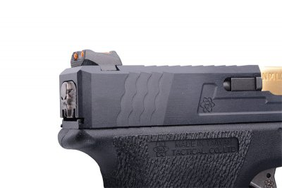 WE Пістолет Glock 27 Force GBB (Страйкбол 6мм)
