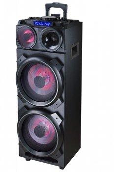 Акустическая система (DJ-МИКШЕР) Akai DJ-3210 (DJ-3210)
