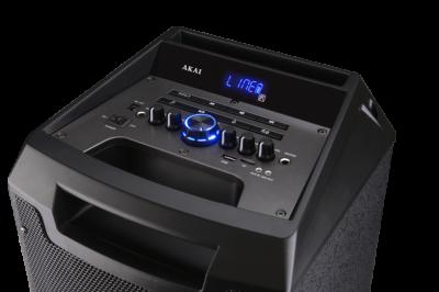 Акустическая система Akai ABTS-AW8 (ABTS-AW8)