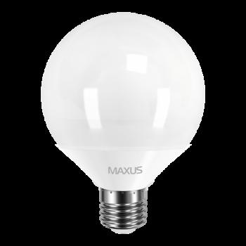 "Лампа світлодіодна G95 15W E27 1250Lm 4000K 165-265V ""LEMANSO"" LM3028"