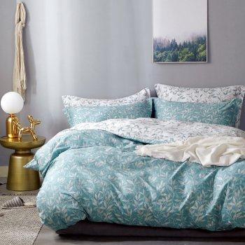 Комплект постельного белья Bella Villa Сатин 200x220 (B-0286 Eu)