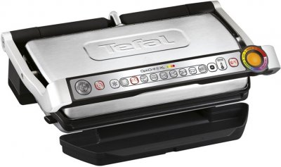 Гриль TEFAL OptiGrill+ XL GC724D12