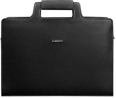 """Сумка для ноутбука BlankNote 15"""" Black (BN-BAG-36-g)"""