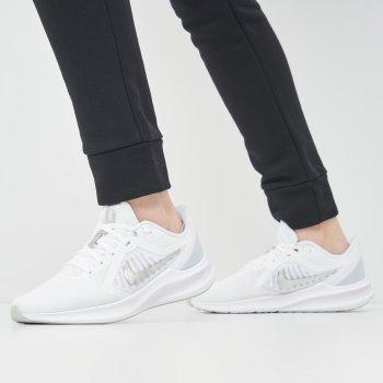 Кроссовки Nike Wmns Downshifter 10 CI9984-100 Белые