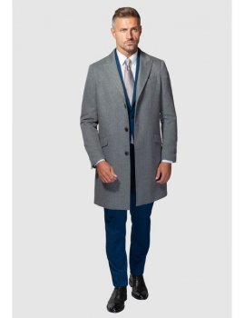 Пальто чоловіче Arber AH.08.30