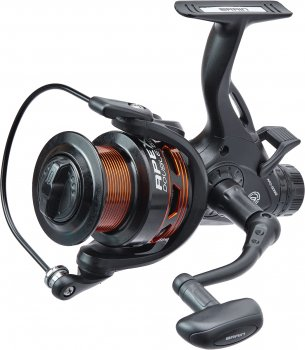 Катушка Brain Apex Double Baitrunner 3000 (18584167)