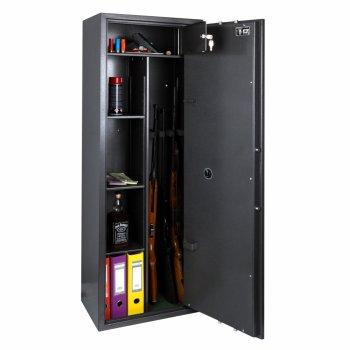 Сейф збройовий Safetronics Maxi 5PMLG/K3 (23026)