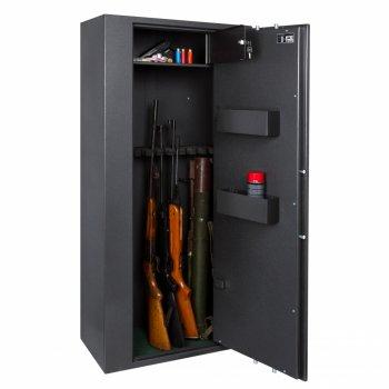 Сейф збройовий Safetronics Maxi 10M (of-27685)
