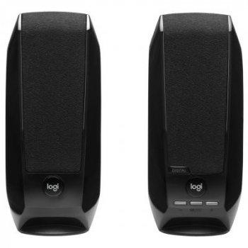 Акустична система Logitech S-150 Black (980-000029)
