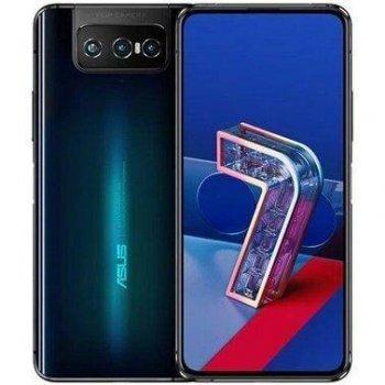 Мобильный телефон ASUS Zenfone 7 Pro 8/256GB Black (ZS671KS)