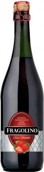 Фраголіно Schenk Italia 0.75 л червоне солодке 7.5% (8009620837937)