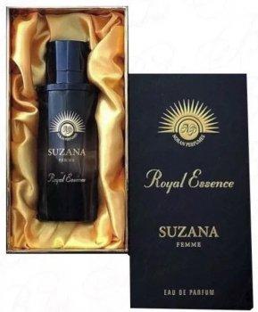 Парфюмированная вода для женщин Noran Perfumes Suzana 30 мл (6654788916226)