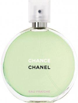 Туалетная вода для женщин Chanel Chance Eau Fraiche 50 мл (3145891364101)