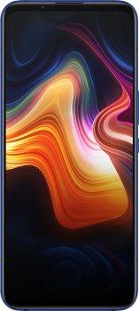 Мобильный телефон Nubia Play 5G 8/256GB Blue