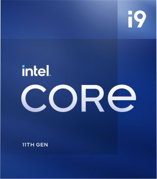 Процесор Intel Core i9-11900K 3.5 GHz / 16 MB (BX8070811900K) s1200 BOX