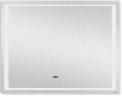 Зеркало QTAP Mideya с антизапотеванием (DC-F902-2) 900х700 QT2078F9022W