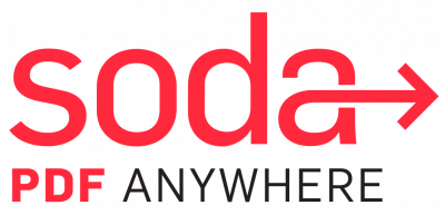 Soda PDF Anywhere Premium Upgrade to Business Single User