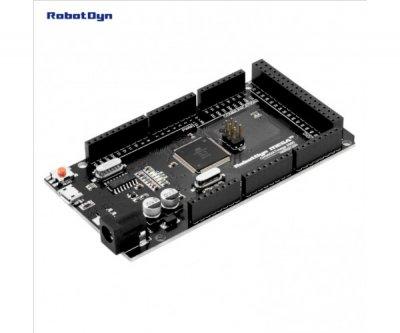 Плата контролер RobotDyn Mega 2560 ATmega2560-16AU CH340G