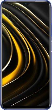 Мобільний телефон Poco M3 4/128 GB Blue (726256)